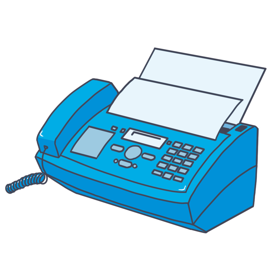 Centrex fax
