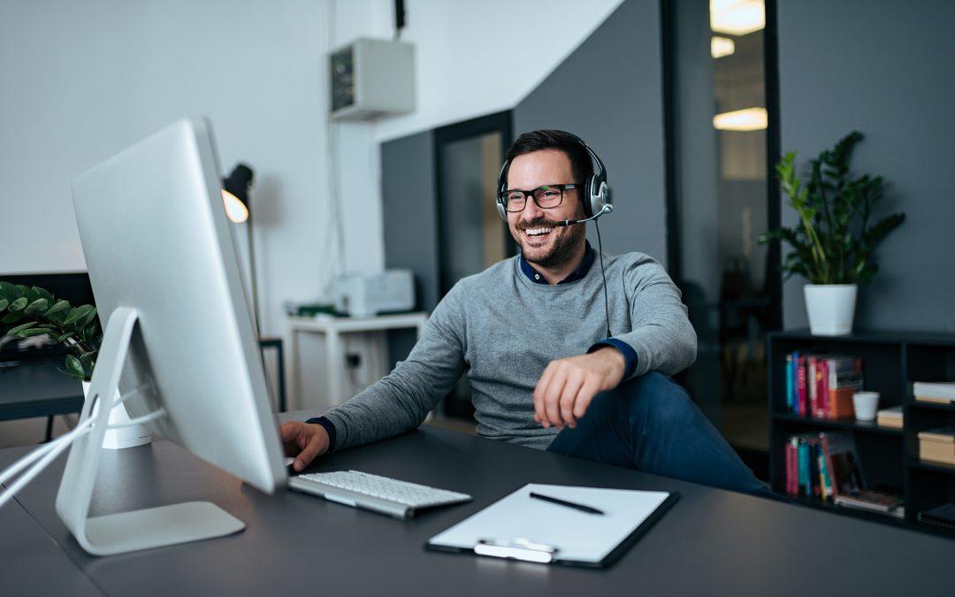 Webinar 1 : 5 clés pour optimiser son accueil téléphonique