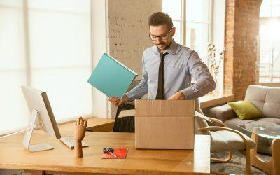 Déménagement d'une entreprise : vous posez-vous les bonnes questions ?